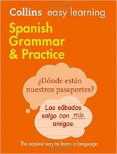 (Spanish Grammar & Practice (Collins Easy Learning