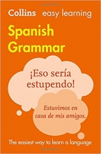(Spanish Grammar (Collins Easy Learning