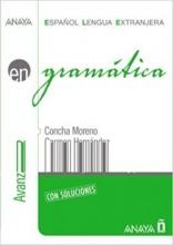 کتاب زبان Gramatica. Nivel avanzado B2