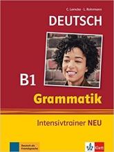 Grammatik Intensivtrainer NEU: Buch B1