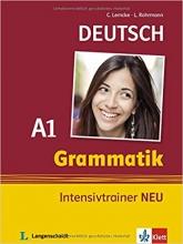 کتاب زبان Grammatik Intensivtrainer NEU: Buch A1