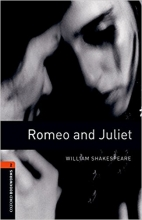 کتاب زبان Bookworms 2: Romeo and Juliet