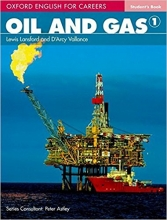کتاب زبان Oxford English for Careers: Oil and Gas 1 Student Book