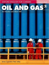 کتاب زبان Oxford English for Careers: Oil and Gas 2 Student Book