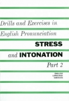 STRESS and INTONATION Part 2
