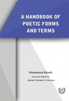 A Handbook of Poetic Forms and Terms
