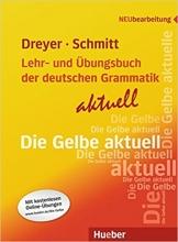 کتاب زبان Lehr- und Ubungsbuch der deutschen Grammatik - aktuell