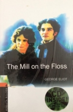 Penguin Readers 4 :The Mill on The Floss