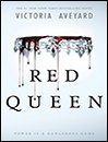 کتاب زبان Red Queen-Red Queen Series-Book1