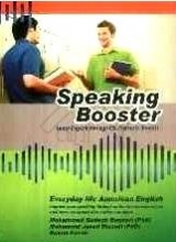 Speaking booster