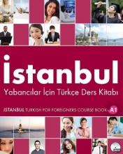 istanbul yabancılar için türkçe ders kitabı A1
