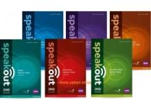کتاب زبان مجموعه 6 جلدی Speakout Second Edition