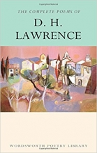 The Complete Poems of D. H. Lawrence