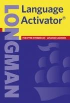 کتاب زبان Longman Language Activator