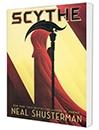 Scythe-Arc of a Scythe-book1