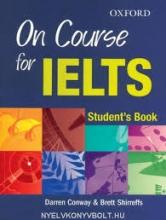 کتاب زبان On Course for IELTS Student's Book