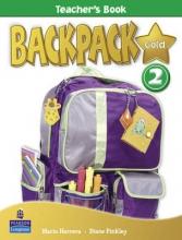 Backpack 2 Teacher's book