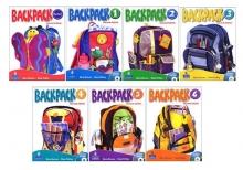 مجموعه 7 جلدی Backpack