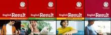 مجموعه 4 جلدی English Result