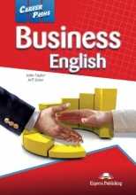Career Paths Business English + CD