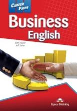 کتاب زبان Career Paths Business English + CD