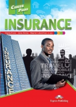 Career Paths Insurance + CD