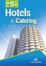 Career Paths Hotels and Catering + CD
