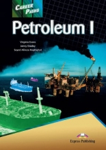 Career Paths Petroleum I + CD