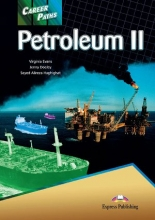Career Paths Petroleum II + CD