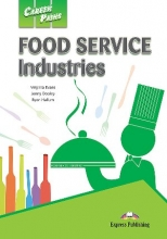 Career Paths Food Service Industries + CD