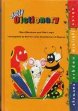 فرهنگ جولی (Jolly dictionary) اثر سارا ورنهام
