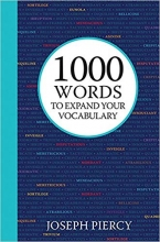 1000Words to Expand Your Vocabulary