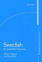 کتاب زبان Swedish: An Essential Grammar