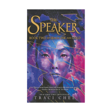کتاب زبان (The Speaker (Sea of Ink and Gold