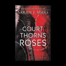 کتاب زبان A Court of Thorns and Roses (A Court of Thorns and Roses) 1