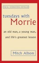 کتاب زبان Tuesdays with Morrie +CD