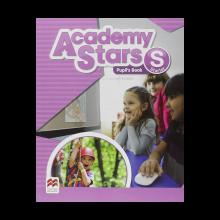 Academy Stars Starter ( Pupil's Book+W.B)+CD