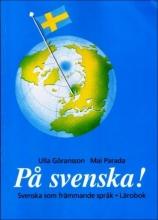 کتاب زبان På svenska!