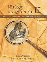 کتاب زبان Turkce Okuyorum 2