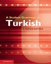 کتاب زبان A Student Grammar of Turkish