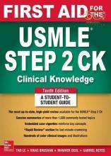 کتاب First Aid for the USMLE Step 2 CK 2019