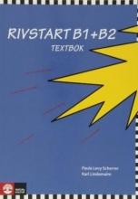 کتاب سوئدی Rivstart Textbok + Ovningsbok B1+B2