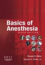 Basics of Anesthesia Miller 2011