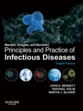 Mandell , Douglas , and Bennett's PRINCIPLES AND PRACTICE OF INFECTIOUS DISEASES 2015 4VOLUME