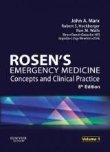 John Marx MD, Robert Hockberger MD, Ron Walls MD