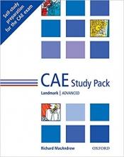 کتاب زبان CAE Study Pack