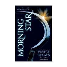 کتاب زبان Morning Star - Red Rising Saga 3