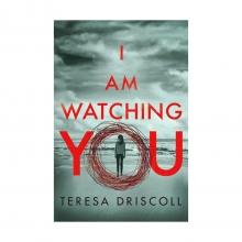 کتاب زبان I Am Watching You