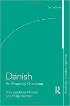 کتاب زبان دانمارکی An essential grammar danish 2nd