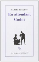 کتاب زبان En attendant Godot